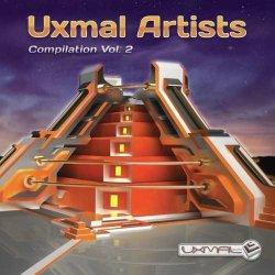 画像1: V.A / Uxmal Artists Vol.2