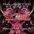 Astronomical / Best Of Astrodelic Mixed By Astronomical【2CD】