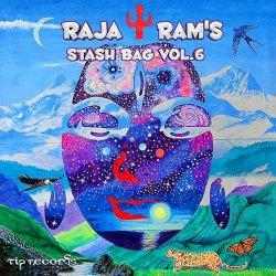 画像1: V.A / Raja Ram's Stash Bag 6