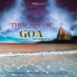 画像1: V.A / The Call Of Goa Vol.3