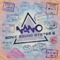 V.A / Nano Sonic Sound System Vol.6 (2CD)