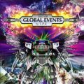 V.A / 2007-08 Global Events By T.P.E (DVD)