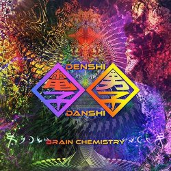 画像1: Denshi-Danshi / Brain Chemistry