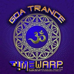 画像1: V.A / Goa Trance Timewarp Vol.4 (2CD)
