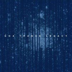 画像1: V.A / Goa Trance Legacy By Kanc Cover