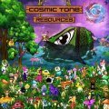 【再入荷予定】 Cosmic Tone / Resources