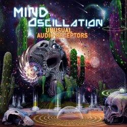 画像1: Mind Oscillation / Unusual Audio Reseptors