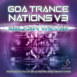 画像1: V.A / Goa Trance Nations Vol.3