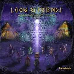 画像1: Loom & Friends / Messages From Anubia
