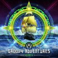 V.A / Groovy Adventures Vol.4