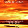 Suns Of Arqa / Heart of the Suns 1979-2019