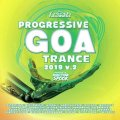 V.A / Progressive Goa Trance 2019 Vol.2