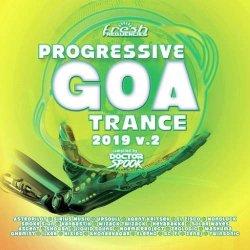 画像1: V.A / Progressive Goa Trance 2019 Vol.2