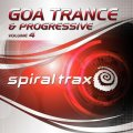 V.A / Goa Trance and Progressive Vol.4