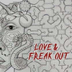 画像1: Klangmassaker / Love and Freak Out