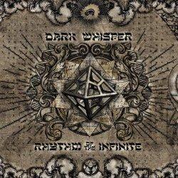 画像1: Dark Whisper / Rhythm Of The Infinite