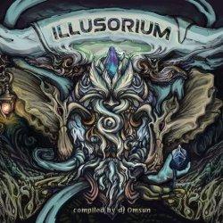 画像1: V.A / Illusorium