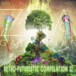画像1: V.A / ZNA Retro Futuristic Compilation II