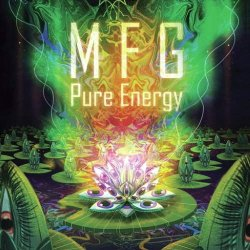 画像1: MFG / Pure Energy
