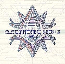 画像1: V.A / Electronic High 3