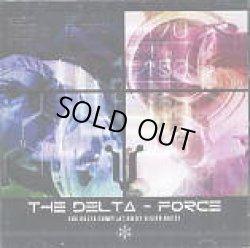 画像1: V.A / The Delta Force