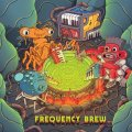 V.A / Frequency Brew (Dark Psy / Suomi)