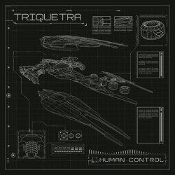 画像1: Triquertra / Human Control