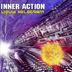 画像1: Inner Action / Liquid Hologram