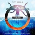 Aural Planet / Part Second And Acoustic Plantation Releases