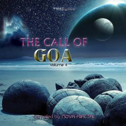 画像1: V.A / The Call Of Goa V.4