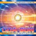【お取り寄せ】 V.A / Goa Sun V.10 (Full On / Prog Psy)