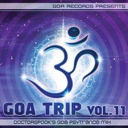 画像1: 【お取り寄せ】 V.A / Goa Trip Vol.11