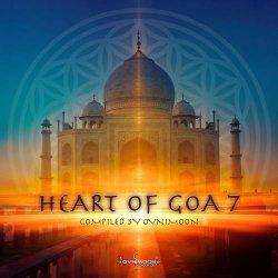 画像1: 【お取り寄せ】 V.A / Heart Of Goa V7 (2CD)