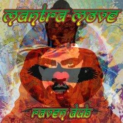 画像1: Mantra Move / Raven Dub (Chillout Dub)