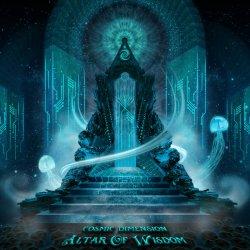 画像1: Cosmic Dimension / Altar Of Wisdom