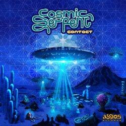 画像1: Cosmic Serpent / Contact