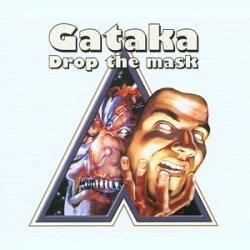 画像1: GATAKA / DROP THE MASK