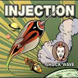 画像1: INJECTION / SHOCK WAVE