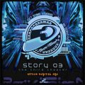 V.A / The 3D Story - After Digital Age