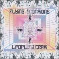 Flying Scorpions / Lipoptena Cervi