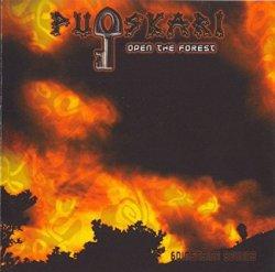 画像1: Puoskari / Open The Forest