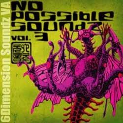 画像1: V.A / No Possible Soundz Vol.3