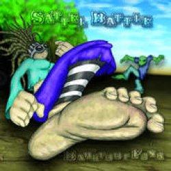 画像1: Sattel Battle / Barefoot Funk