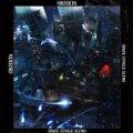 OBJEKT4 / SPACE JUNGLE SLUMS