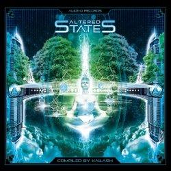 画像1: V.A / Altered States