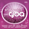 V.A / PROGRESSIVE GOA 2012 VOL.1
