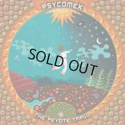 画像1: V.A / Psycomex - The Peyote Trail