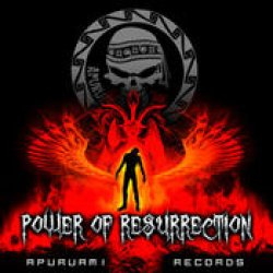 画像1: V.A / Power Of Resurrection