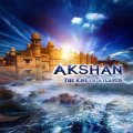 【お取り寄せ】 Akshan / The Rise of Atlantis