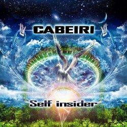 画像1: 【お取り寄せ】 Cabeiri / Self Insider
